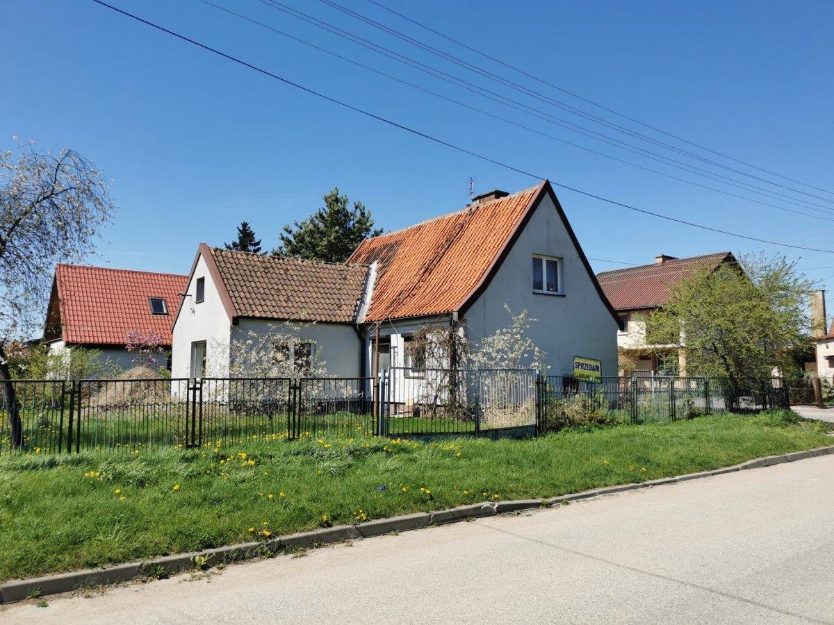 Sprzedam dom w Piszu ul. Zgody