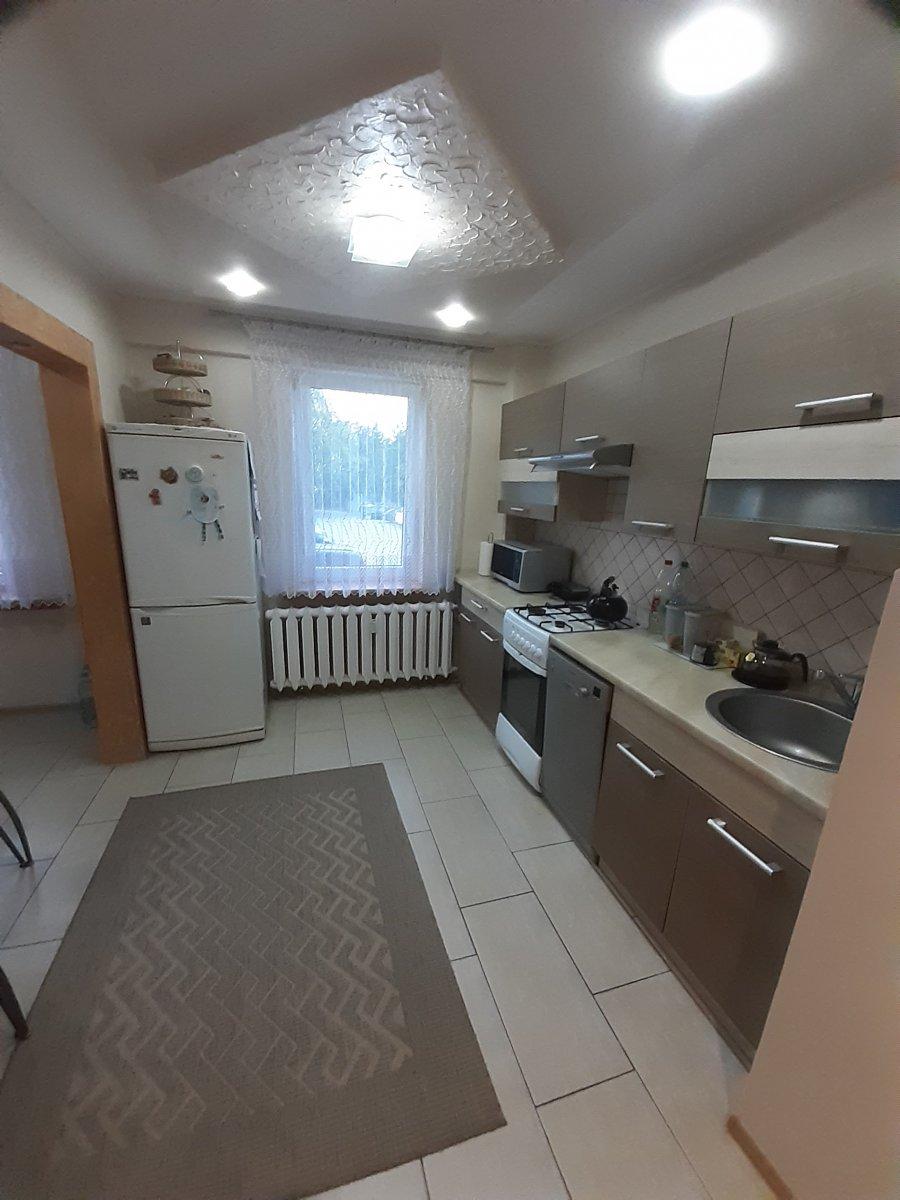 Mieszkanie na sprzedaż w Piszu