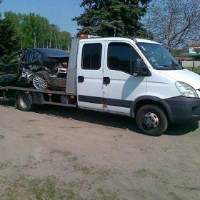 Pomoc Drogowa Poznań 692-797-137