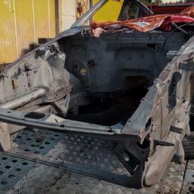 Piaskowanie felg, samochodów, maszyn rolniczych - konserwacje podwozi, prace antykorozyjne