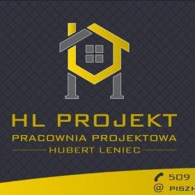 HL PROJEKT - projekty budowlane, projekty wnętrz, inwentaryzacje, wizualizacje 3D