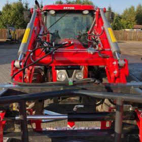 Naprawa maszyn rolniczych budowlanych oraz samochodow ciezarowych
