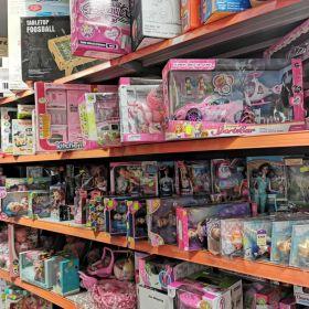Zabawki - duży wybór, atrakycjne ceny !