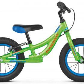 Mam do sprzedania rower dziecięcy biegowy Kido w kolorze zielonym