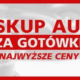 Skup aut Pisz i okolice. Legalna Firma