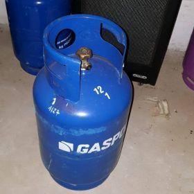 Na sprzedaż butle gazowe