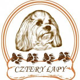 CZTERY ŁAPY Spa dla psa i kota