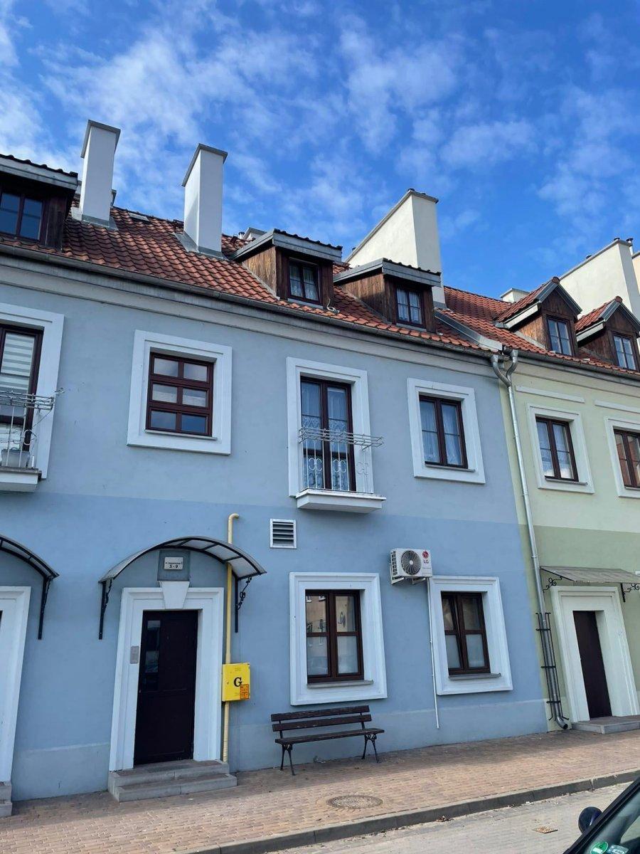 Sprzedam mieszkanie w centrum Pisza