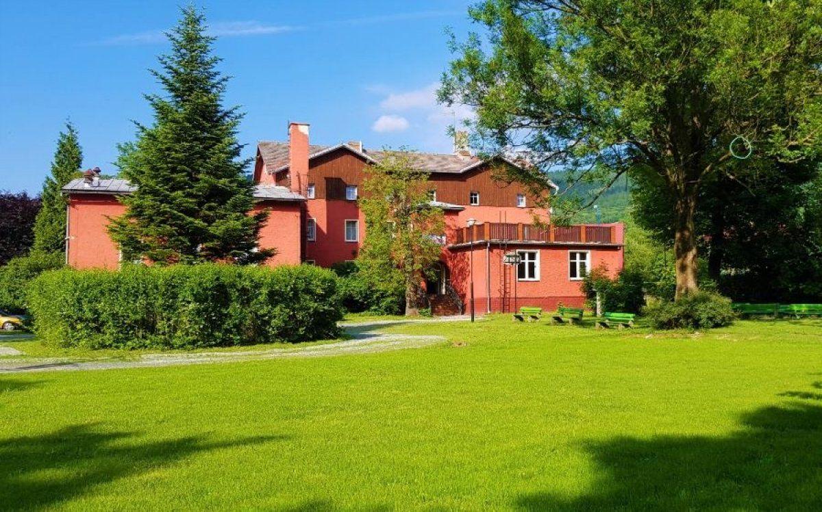 Ośrodek Turystyczny Bolko - Noclegi w Górach