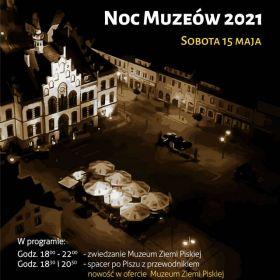 Muzeum wychodzi do miasta w Noc Muzeów